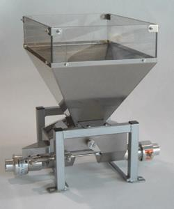 Air Conveyor Hopper